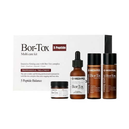 MEDI-PEEL BOR-TOX MULTI CARE KIT