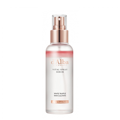 D`Alba White Truffle Vital Spray Serum