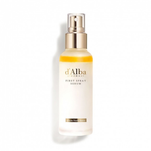 D`ALBA White Truffle First Spray купить